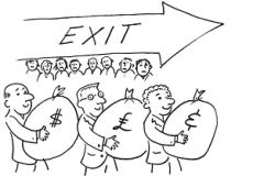 Tax avoidance vs. tax evasion