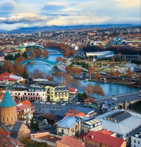 Georgia Tbilisi tax incentives company incorporation free zone IBCCS TAX Cyprus